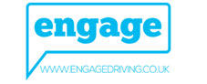 Driving on your own is different to driving with an instructor. Engage looks to better prepare you for the future.
