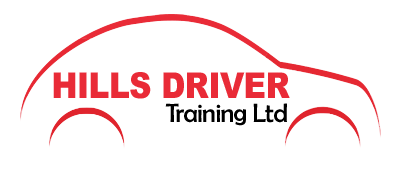 Hills Driver Training Ltd